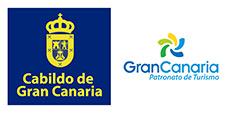 Logo Patronato de Turismo de Gran Canaria
